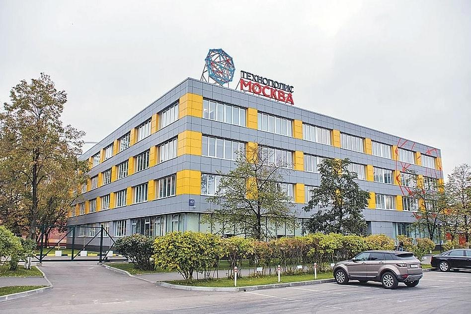 Piezus Building